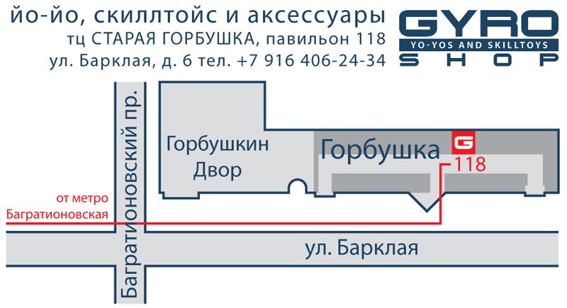 """"""",""""www.gyroscope.ru"""