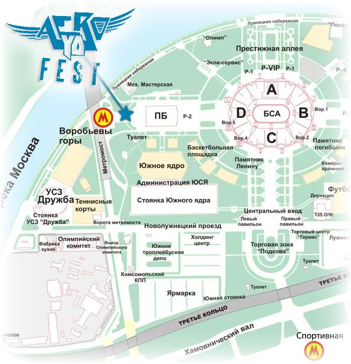 aeroyo-fest-2011-map